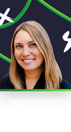 Michelle Benfer