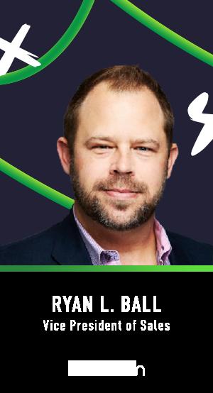 Ryan L. Ball