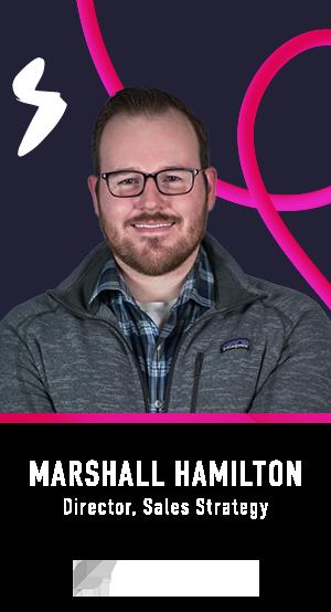 Marshall Hamilton