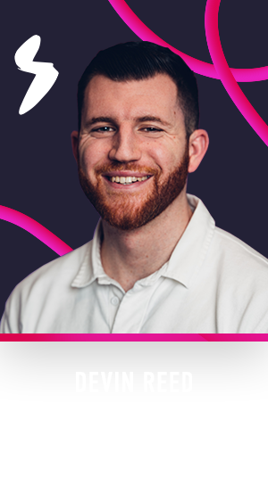 Devin Reed
