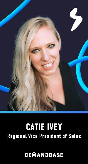 Catie Ivey
