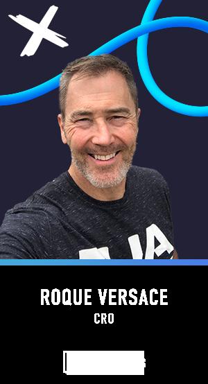Roque Versace