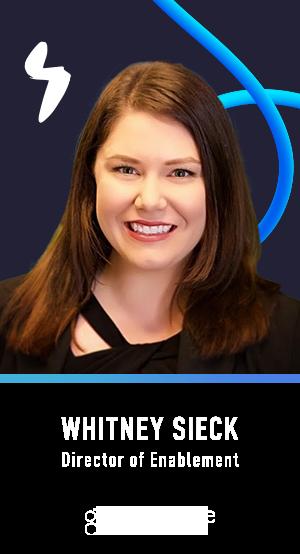 Whitney Sieck