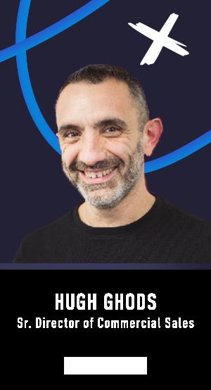 Hugh Ghods