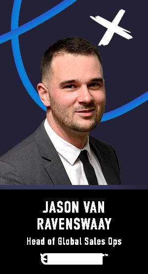 Jason Van Ravenswaay