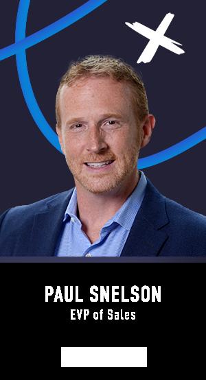 Paul Snelson