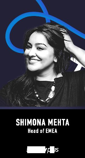 Shimona Mehta