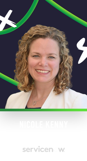 Nicole Kenny
