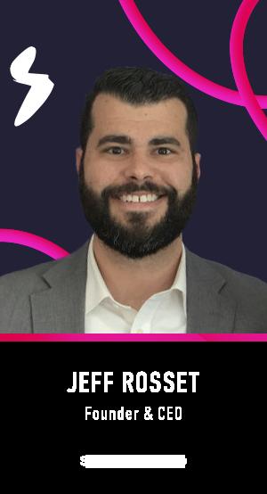Jeff Rosset