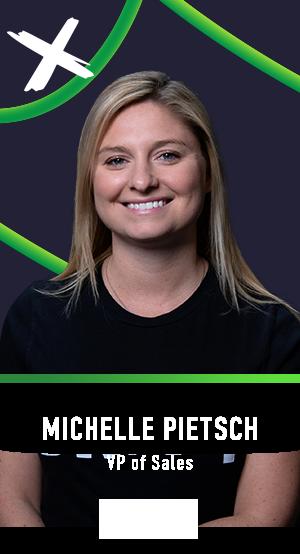 Michelle Pietsch