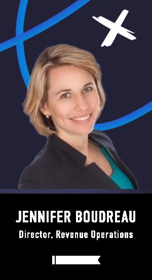 Jennifer Boudreau