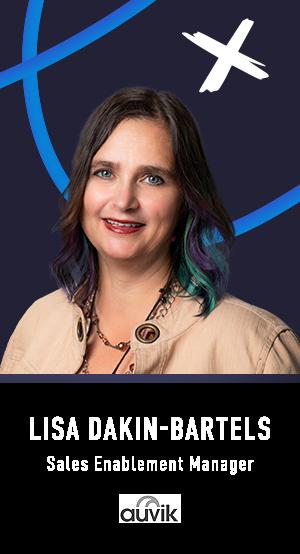 Lisa Dakin-Bartels