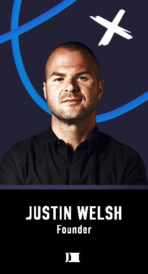 Justin Welsh