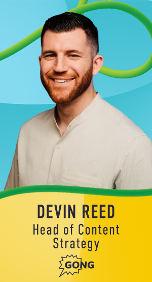 Devin Reed – Update