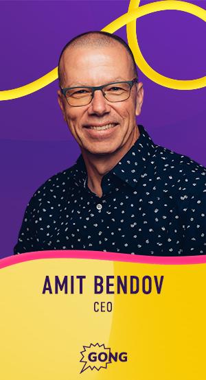 Amit Bendov – Q4