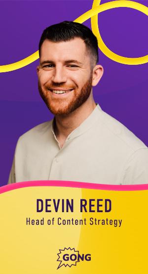 Devin Reed – Q4