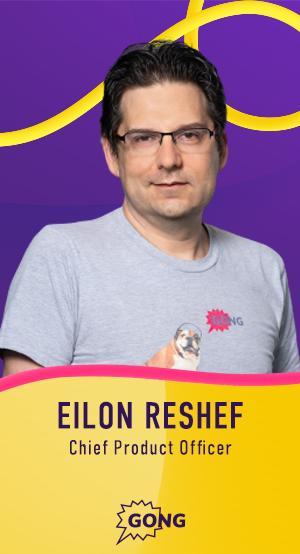 Eilon Reshef – Q4