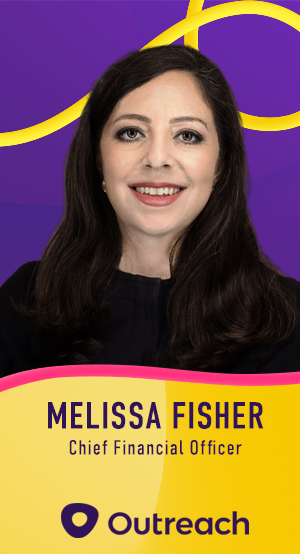 Melissa Fisher – Outreach