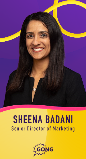 Sheena Badani – Q4