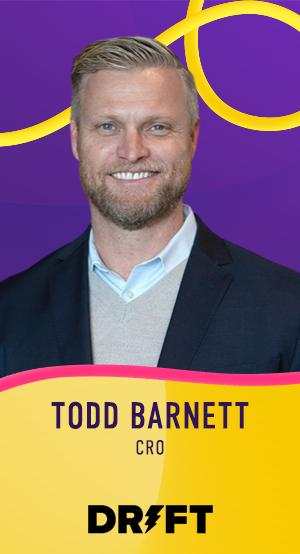 Todd Barnett – Drift