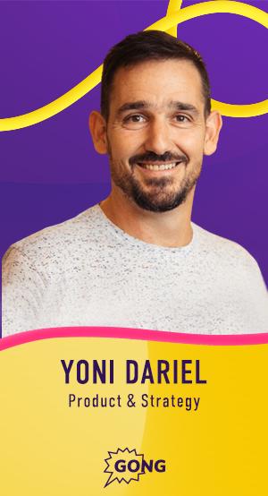 Yoni Dariel – Q4