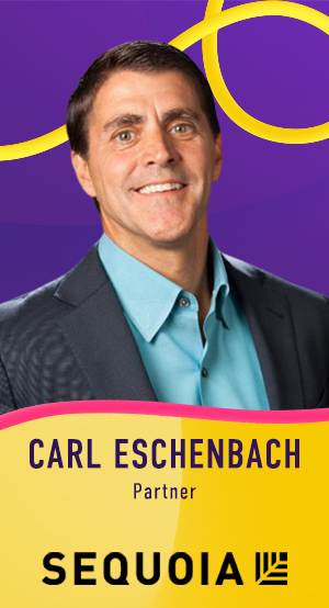 Carl Eshenbach – Color