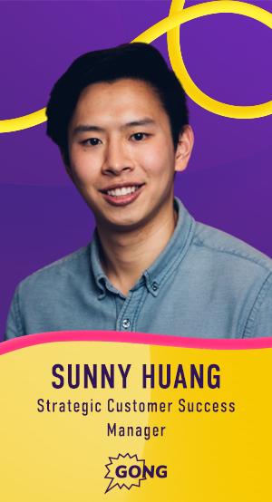 Sunny Huang – Q4