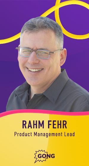 Rahm Fehr – Q4