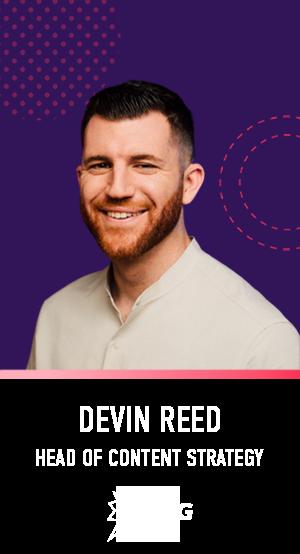 Devin Reed – Together