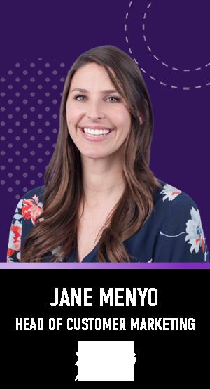 Jane Menyo – Together