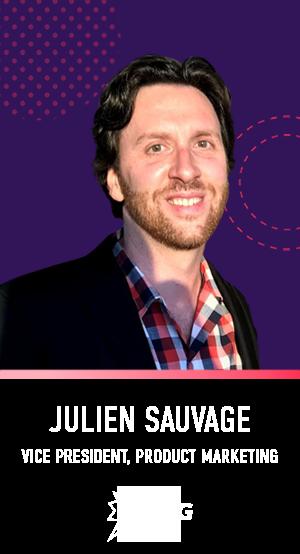 Julien Sauvage – Together