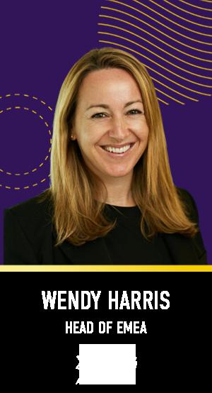 Wendy Harris – Together