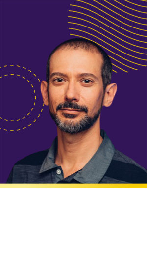 Damian Cowell – Together