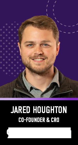 Jared Houghton – Ambition – Together