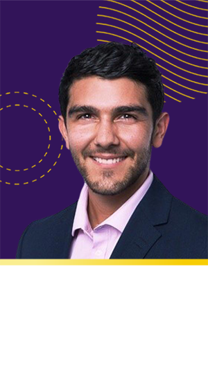 Jonathon Ilett – Cognism – Together